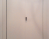 Szafa z drzwiami składanymi w lewą stronę lub prawą stronę